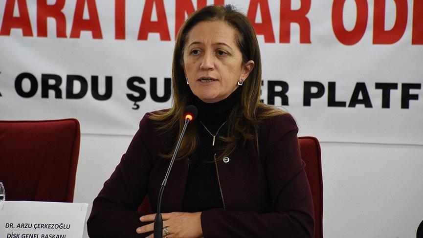 DİSK'ten flaş asgari ücret açıklaması!