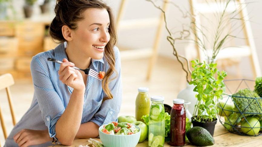 2019 yılında diyete başlamak için en uygun zamanlar!