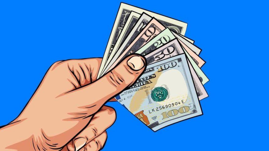 Dolar ne kadar oldu? (24.12.2018)