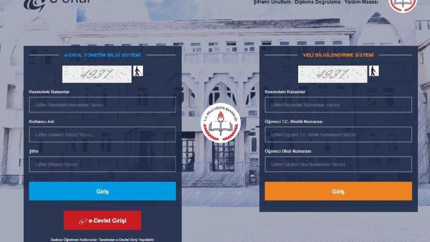 e-Okul öğrenci giriş ekranı: MEBBİS e-Okul VBS girişi nasıl yapılır?