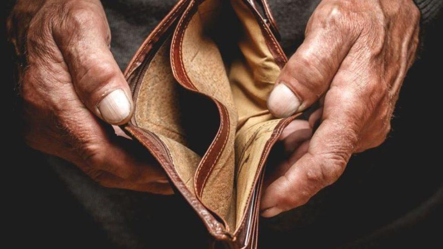 Emekli maaşı zammı ne kadar olacak? 2019 Ocak emeklli zammı için geri sayım…
