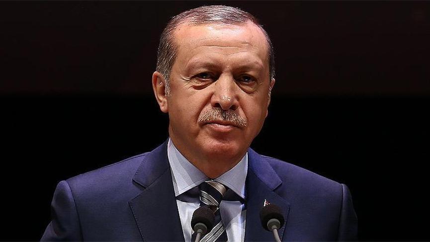 ABD'den flaş Erdoğan açıklaması geldi!