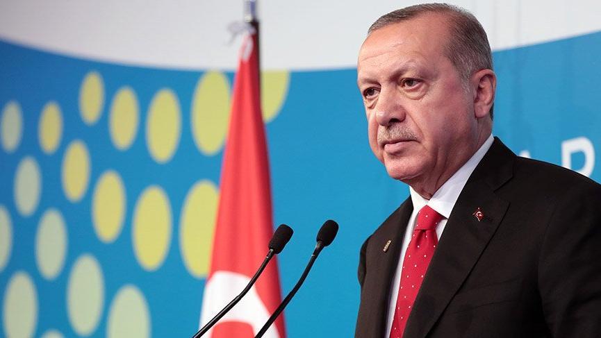 Son dakika… Erdoğan G20 Zirvesi sonrası açıklamalarda bulundu