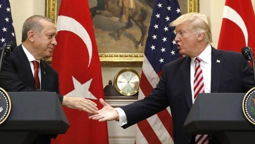Beyaz Saray açıkladı: Erdoğan davet etti