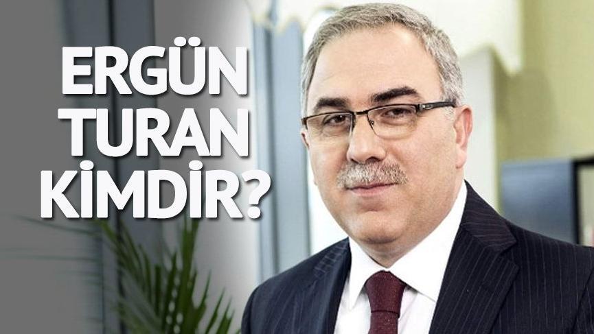 Ergün Turan kimdir? AK Parti Fatih belediye başkan adayı kaç yaşında ve nereli?