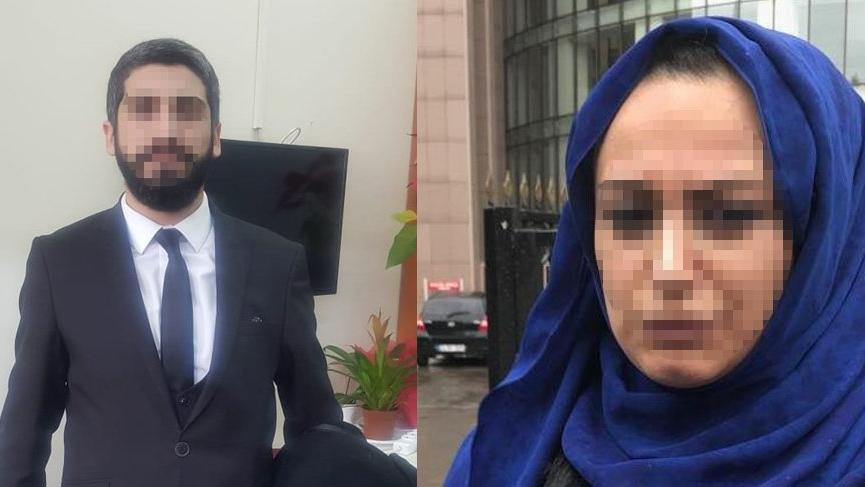 Eşine şiddetten yargılanan adam: Eşim FETÖ'cü ya da PKK'lı olabilir