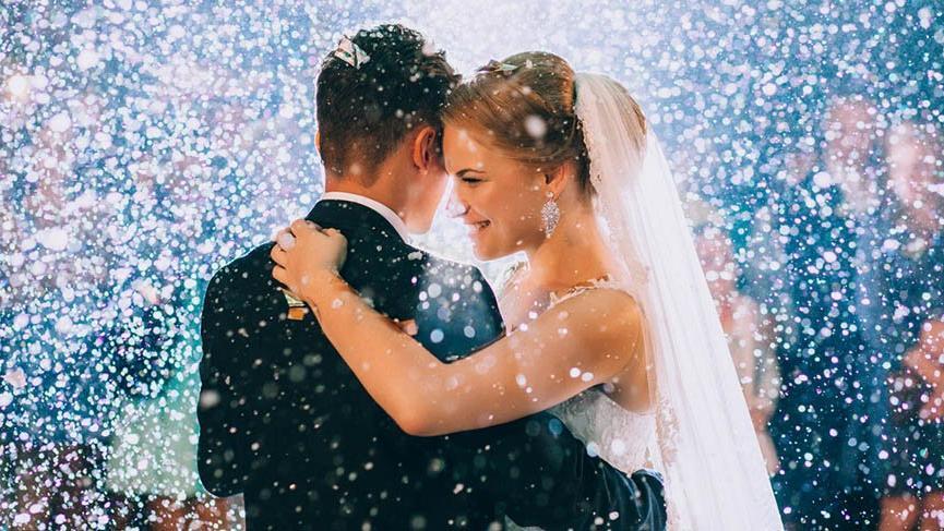 2019 yılında evlilik için en uygun zamanlar!