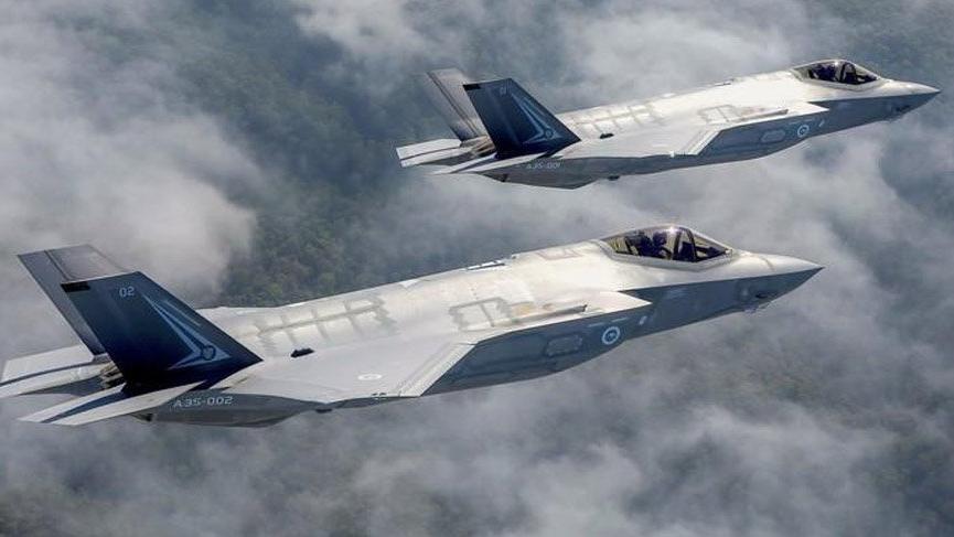 F-35 projesinde skandal! Uygun bulunmadılar!