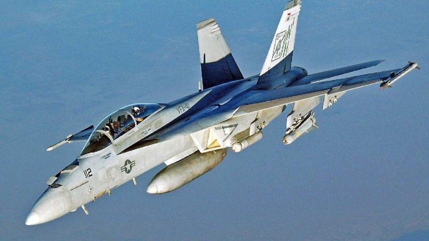 ABD uçakları Japonya açıklarında havada çarpıştı