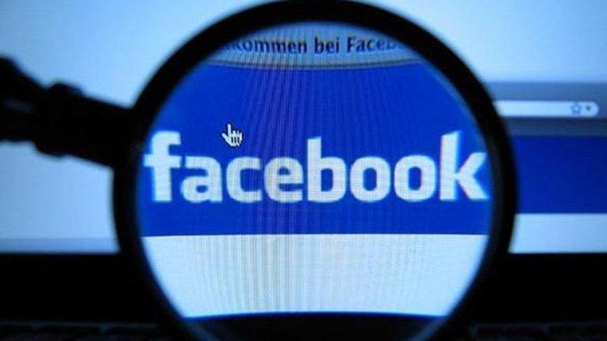 Facebook'un kişisel verileri paylaştığı iddiası