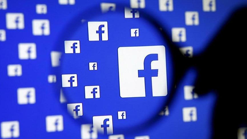 Facebook'a Avrupa'dan erişilemiyor
