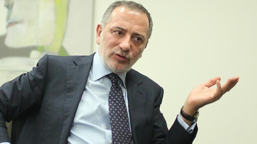 Fatih Altaylı: Bu FETÖ davalarını sulandırma ötesi bir durum