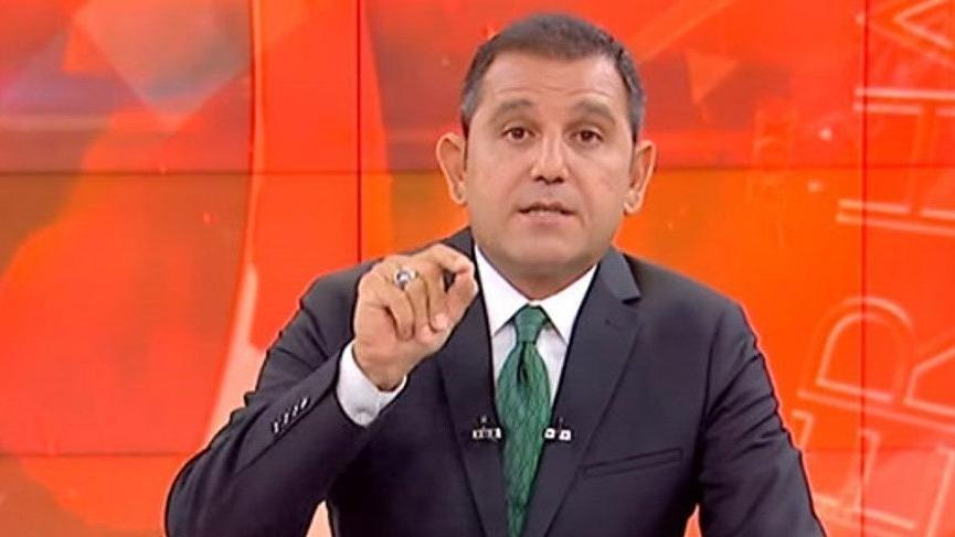 Fatih Portakal'dan Sözcü iddianamesi yorumu: Yok artık! | Son dakika haberleri