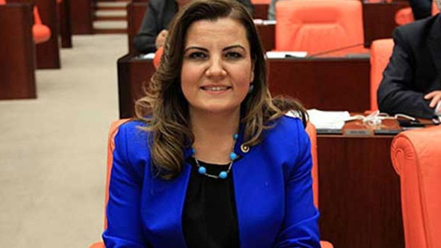 CHP'nin İzmit adayı Fatma Kaplan Hürriyet oldu