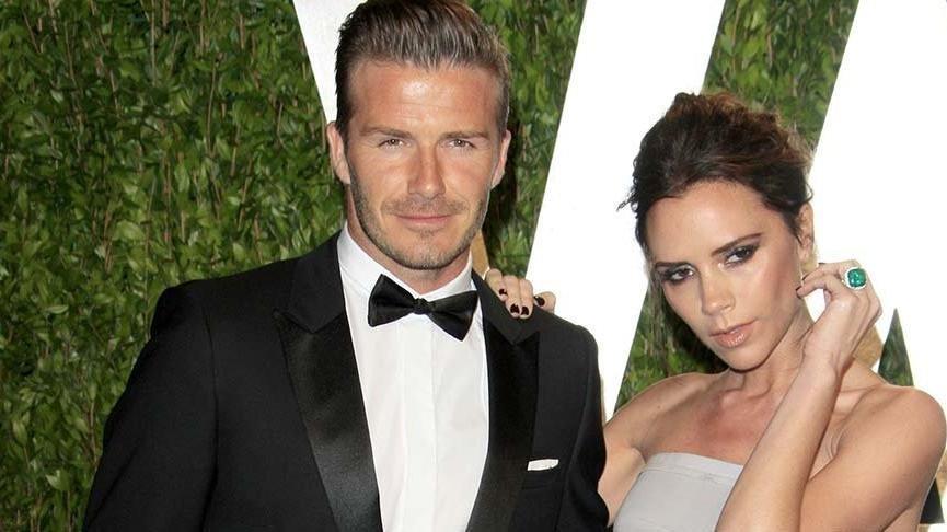 Beckham çifti BBH'den 200 milyon TL kâr payı kazandı