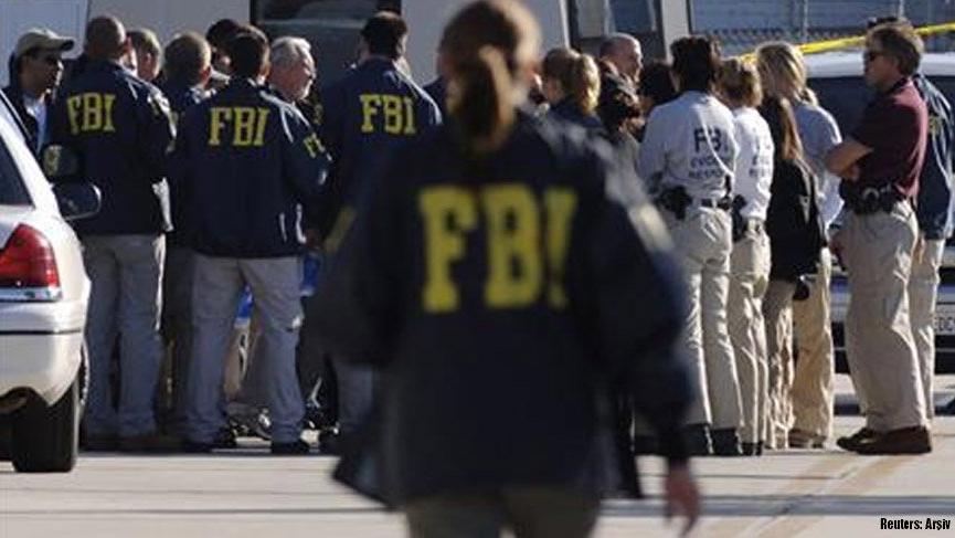 ABD'de FETÖ operasyonu! FBI soruşturma başlattı!