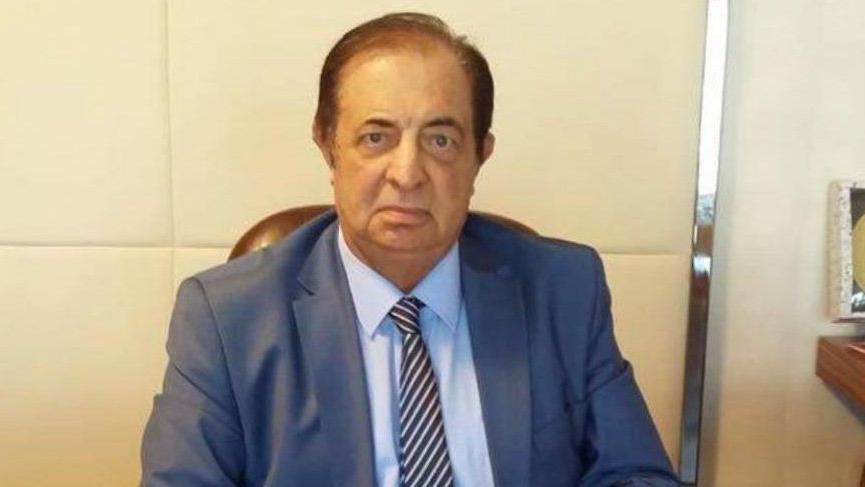 Fehmi Babacan yaşamını yitirdi