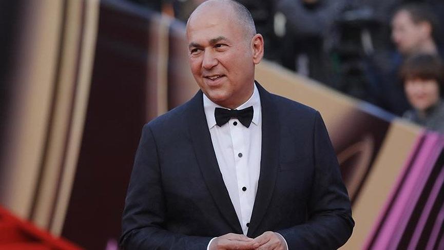 Dünyaca ünlü Türk yönetmene fahri vatandaşlık verildi