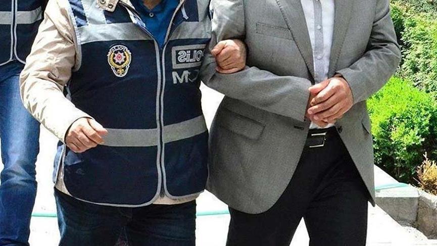 Ankara'da FETÖ operasyonu: 64 gözaltı kararı