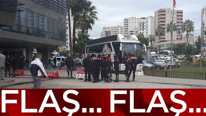 Son dakika... Çukurova Belediyesi'nde silah sesleri: 2 ölü