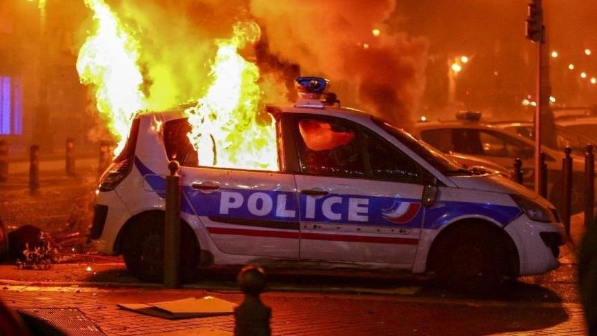 Fransa Ekonomi Bakanı'ndan 'sarı yelekliler'e ilişkin açıklama!