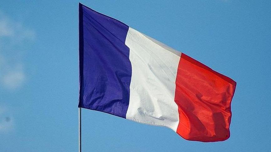 Fransa'dan, İsrail'e kınama!