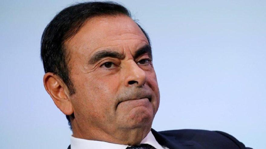 Carlos Ghosn yılbaşından sonra serbest kalabilir
