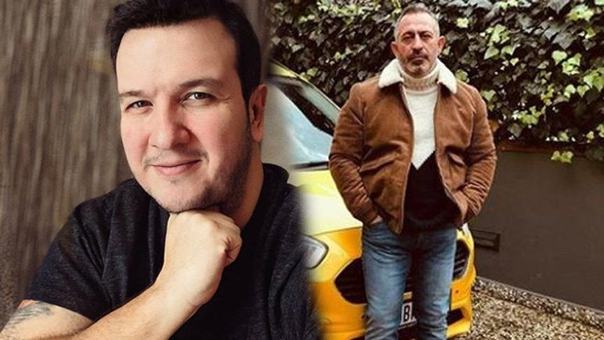 Boykot iddiasına Cem Yılmaz ve Şahan Gökbakar'dan açıklama geldi