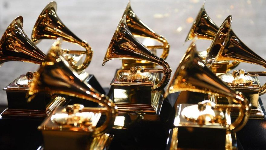 61. Grammy Ödülleri'nde adaylar belli oldu