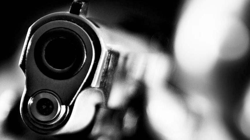 Trafik polisi silahlı saldırıyı önledi