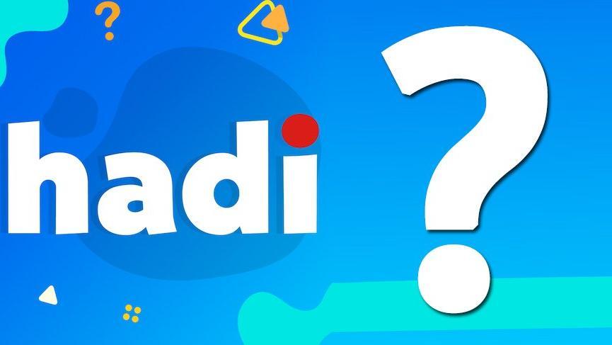 Hadi'nin Instagram hesabına neden girilmiyor? Hadi Instagram sayfası kapandı mı?