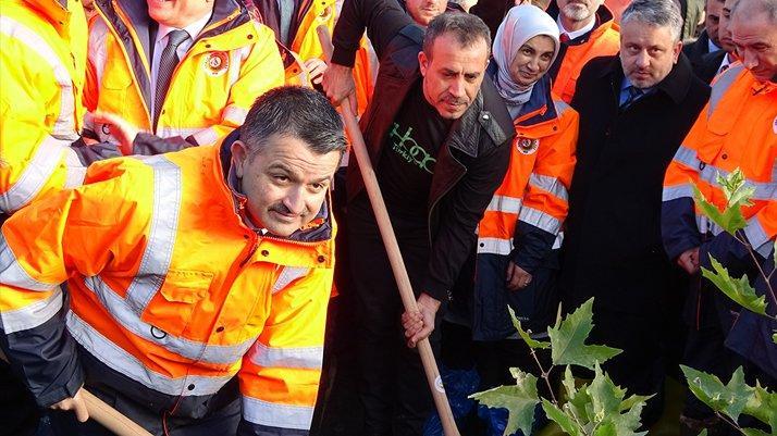 Haluk Levent: Bakanlığı devamlı taciz ettik!