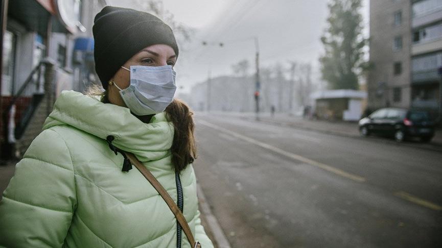 'Yılda 9 milyon kişi hava kirliliği sebebiyle hayatını kaybediyor'