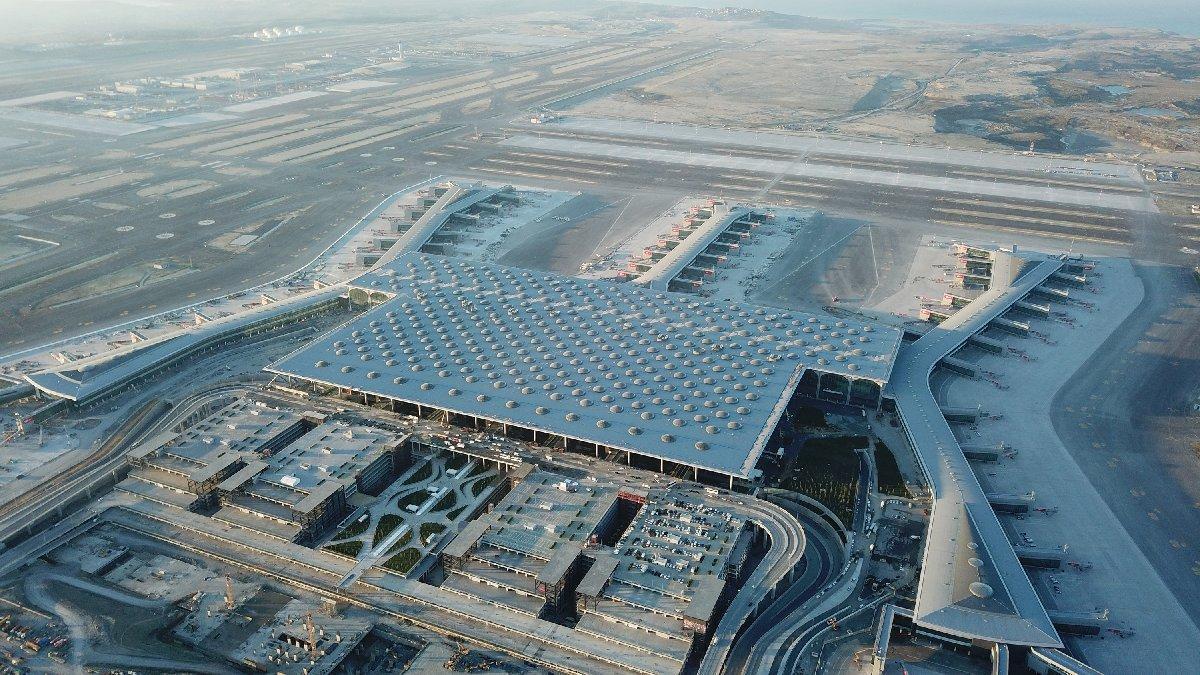 Atatürk Havalimanı'nın taşınma tarihi belli bitiş tarihi belli değil