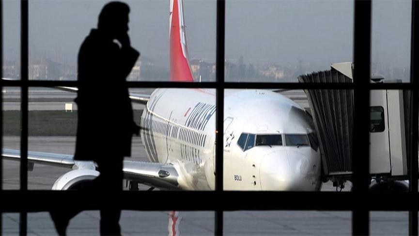 Milas-Bodrum Havalimanı'na uçuşlar iptal edildi