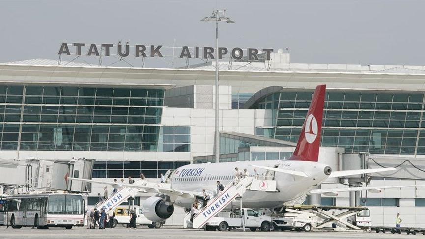 Havalimanının yeni taşınma tarihi 3 Mart 2019 olarak açıklandı