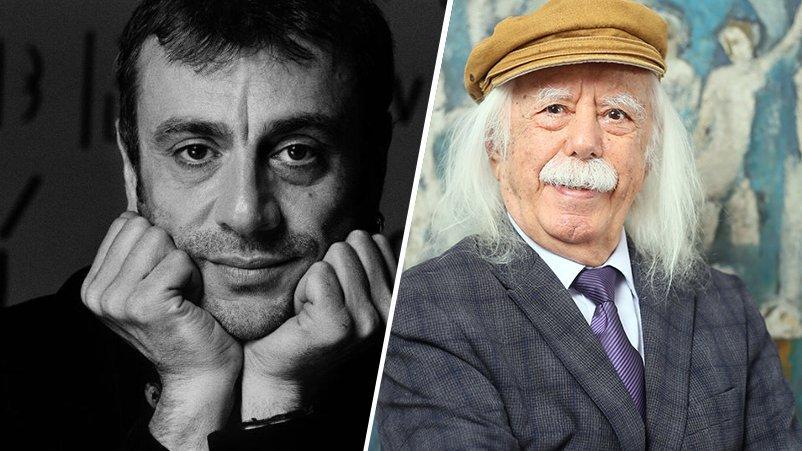 Yönetmen Kutluğ Ataman ile psikiyatrist Haydar Dümen'in horoz davası reddedildi