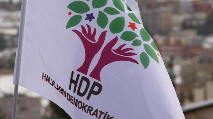 HDP'li 10 milletvekili, Meclis'te açlık grevi başlattı