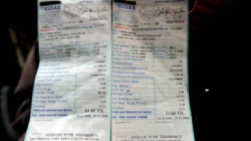 İGDAŞ'tan faturalara 3 taksit kampanyası