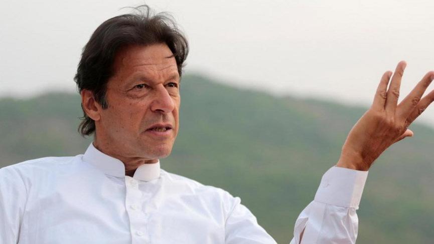Pakistan Başbakanı Türkiye'ye geliyor