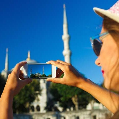 'İstanbul'u Ortadoğu ülkesi gibi gösterilmesine izin vermeyeceğiz'