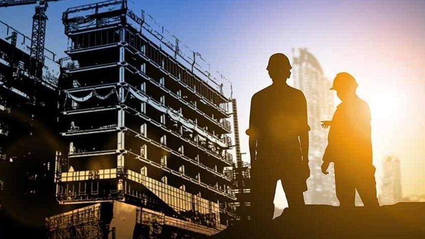 İnşaat maliyet endeksi yüzde 37.5 arttı