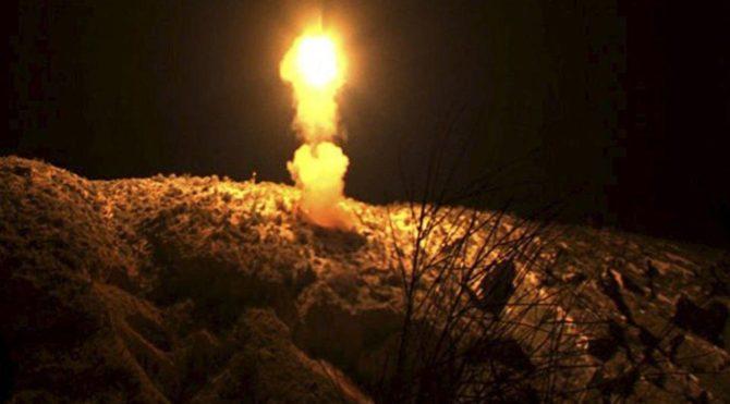 İran, balistik füze denemesi iddialarını doğruladı: Yılda 40-50 deneme yapıyoruz 6