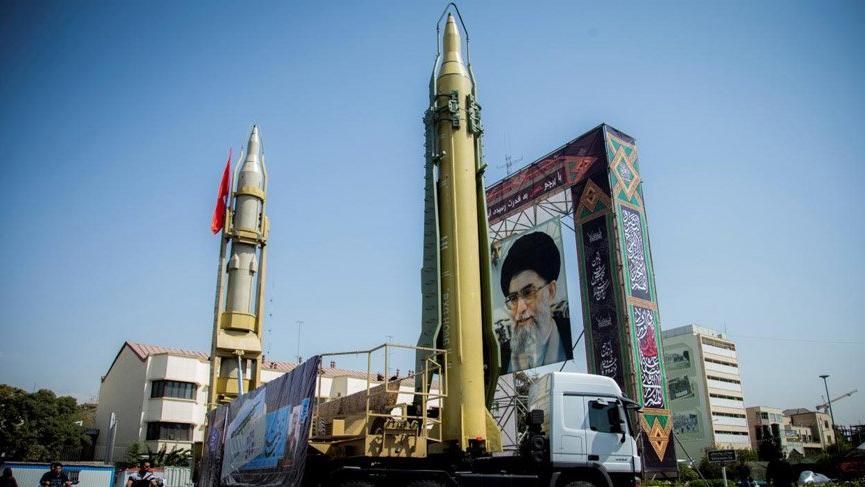 İran'dan ABD yaptırımları itirafı: Sarsıldık