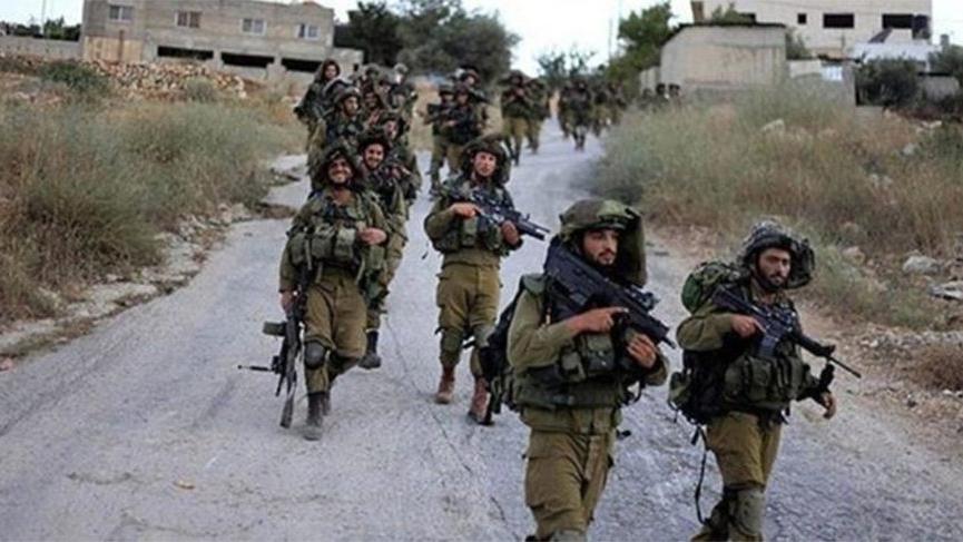 İspanya'dan İsrail'e kınama!