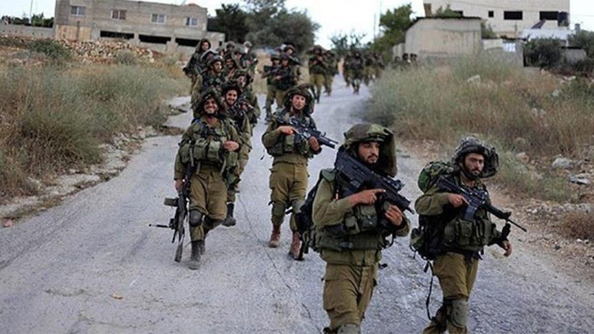 İsrail, Filistinli bakanı alıkoydu!