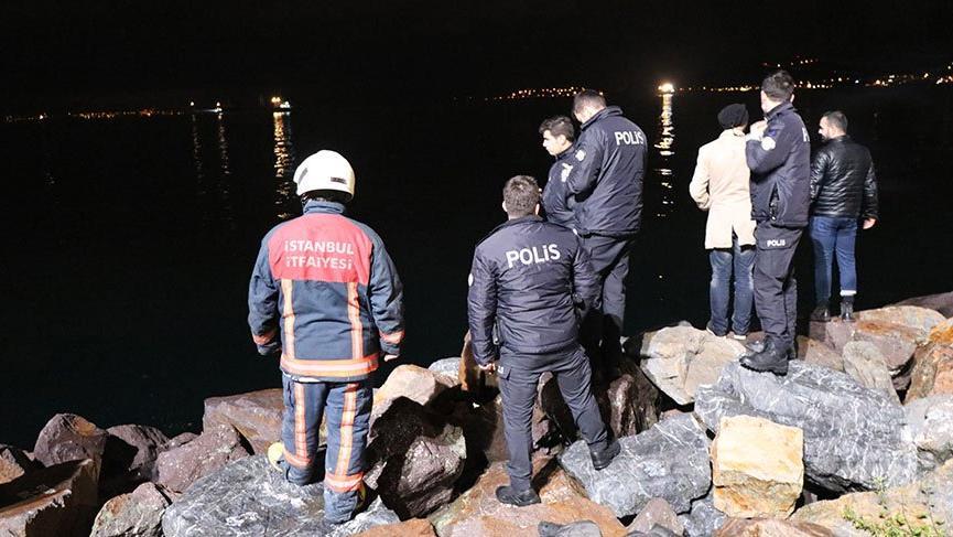 İstanbul'da kahreden ölüm!