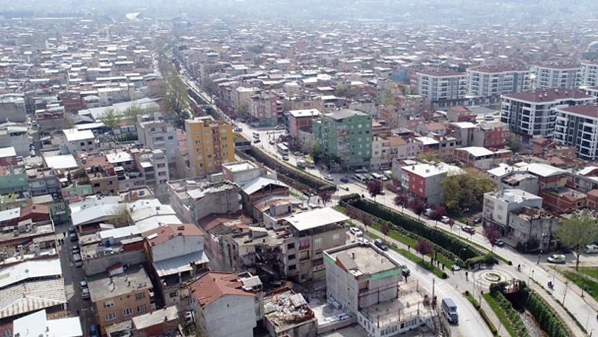 İstanbul İmar Yönetmeliği bir yıl dolmadan iki kez değişti bugün yürürlüğe girdi