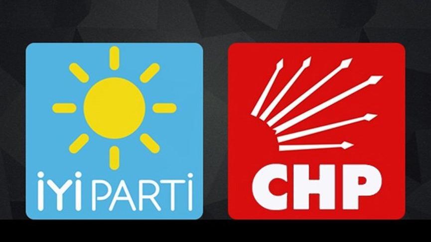 CHP- İYİ Parti ittifakı için net açıklama!