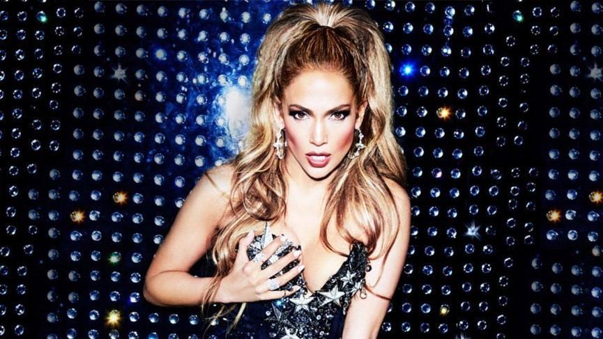 Jennifer Lopez 2019'da piyasada olacak yeni cilt bakım markasını tanıttı